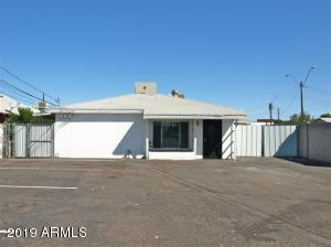 4113 N LONGVIEW Avenue, Phoenix, AZ 85014