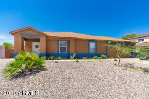 11903 W DELWOOD Drive, Arizona City, AZ 85123