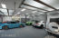 Additional office included with Showroom view and elevator