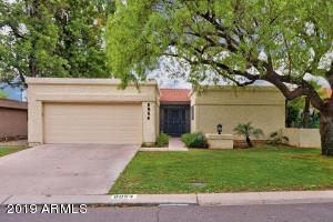 8054 N VIA PALMA, Scottsdale, AZ 85258