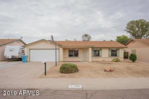4160 W SUNNYSIDE Avenue, Phoenix, AZ 85029