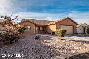 8021 E Flossmoor Avenue, Mesa, AZ 85208