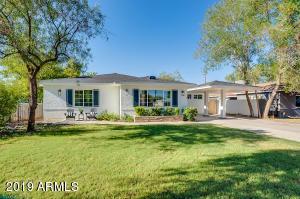 548 W WINDSOR Avenue, Phoenix, AZ 85003