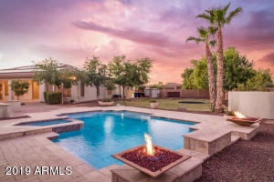 4673 E Sports Court, Gilbert, AZ 85298