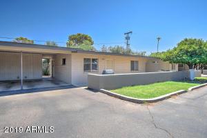 1219 E Colter Street, 14, Phoenix, AZ 85014