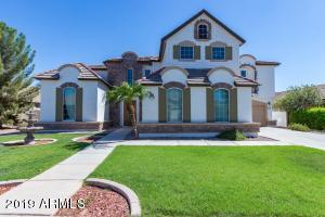 415 E LYNX Way, Chandler, AZ 85249
