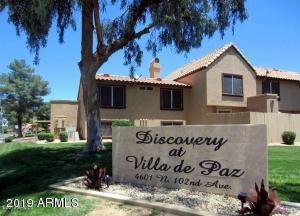 4601 N 102ND Avenue, 1035, Phoenix, AZ 85037