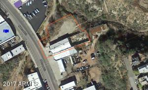 493 N BROAD Street, Globe, AZ 85501