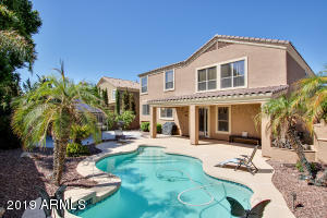 17667 N 54TH Avenue, Glendale, AZ 85308