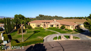 24106 S CLOUD CREEK Trail, Queen Creek, AZ 85142