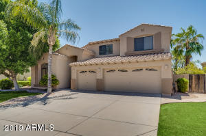 745 W DESERT BROOM Drive, Chandler, AZ 85248