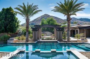 4825 E Roadrunner Road, Paradise Valley, AZ 85253
