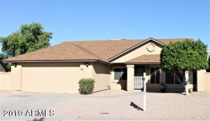 1748 N AVOCA, Mesa, AZ 85207