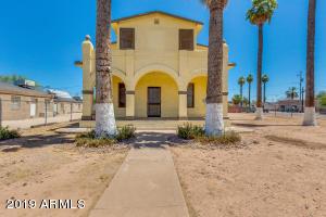 819 S 3RD Avenue, Phoenix, AZ 85003