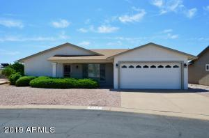 8117 E EDGEWOOD Circle, Mesa, AZ 85208