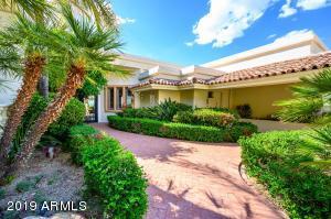 5724 N ECHO CANYON Drive, Phoenix, AZ 85018