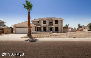 7433 W CAMERON Drive, Peoria, AZ 85345