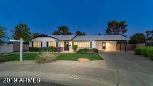 6845 E LEWIS Avenue, Scottsdale, AZ 85257