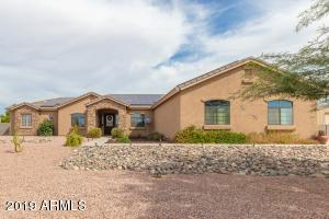 6719 N 175TH Avenue, Waddell, AZ 85355