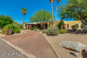 5706 E HORSESHOE Road, Paradise Valley, AZ 85253