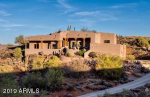 16259 N Powderhorn Drive, Fountain Hills, AZ 85268