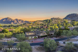 4401 E SPARKLING Lane, Paradise Valley, AZ 85253
