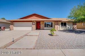 10922 E MERCER Lane, Scottsdale, AZ 85259