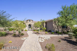 21454 W GLEN Street, Buckeye, AZ 85396