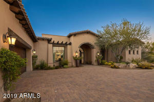 36452 N 105TH Place, Scottsdale, AZ 85262