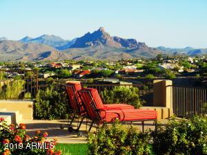 15421 E SYCAMORE Drive, Fountain Hills, AZ 85268