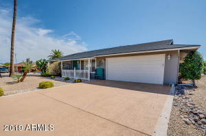 10305 W PINE SPRINGS Drive, Sun City, AZ 85373
