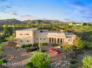 36845 N TWILIGHT Trail, Carefree, AZ 85377