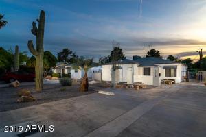 1218 S Farmer Avenue, Tempe, AZ 85281