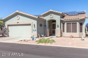2101 S MERIDIAN Road, 115, Apache Junction, AZ 85120