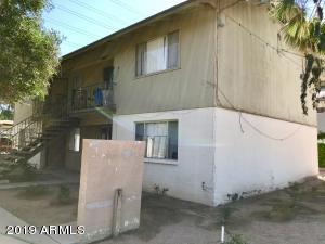 1133 S FARMER Avenue, Tempe, AZ 85281