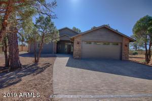 5461 S ELK SPRINGS, Lakeside, AZ 85929