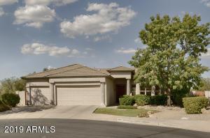 3660 E TORREY PINES Lane, Chandler, AZ 85249