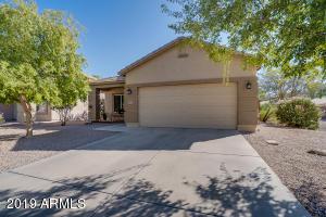 717 W SUNSET Drive, Coolidge, AZ 85128