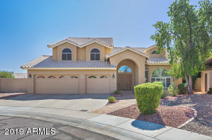 3431 E DESERT WILLOW Road, Phoenix, AZ 85044