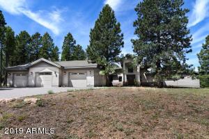 745 Inland Shores Dr Drive, Flagstaff, AZ 86004