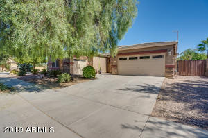 20443 S 187TH Way, Queen Creek, AZ 85142