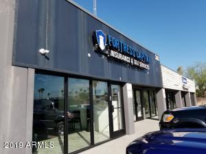 2612 N 7TH Street, Phoenix, AZ 85006