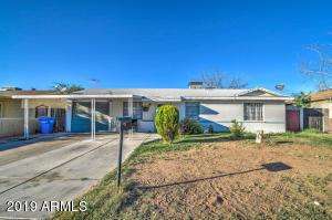 1554 W Cochise Drive, Phoenix, AZ 85021
