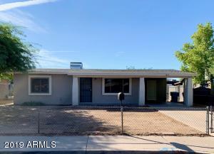 1617 W VINEYARD Road, Phoenix, AZ 85041