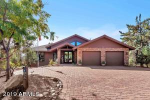 1026 N Scenic Drive, Payson, AZ 85541