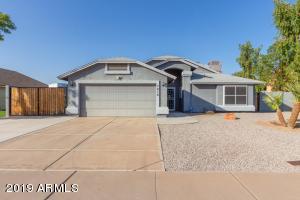 7818 W BROWN Street, Peoria, AZ 85345
