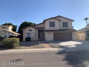 4017 W CREEDANCE Boulevard, Glendale, AZ 85310