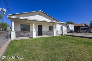 466 W KENNEDY Avenue, Coolidge, AZ 85128