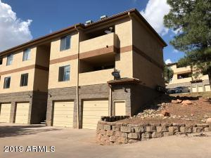 4850 S Mountain Road, Show Low, AZ 85901