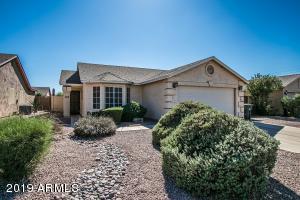 1719 E SANDALWOOD Road, Casa Grande, AZ 85122